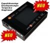 Akkumonitor Chargery BM16, BMS16   V1.0/4.0 bis 16  Zellen & Kapazitätsanzeige
