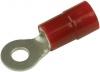 Ringkabelschuh M5 0.5 - 1 mm²
