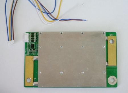 Balancer, PCB, CBM, 4S 12V 150A, flach