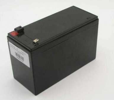 LiFePo4, 12V 7Ah Battery mit PCM