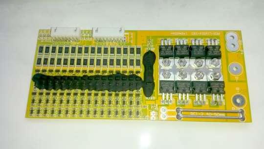 PCM 16S 60A LiFePO mit Balancer