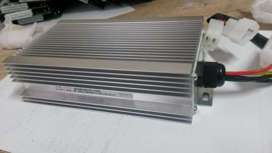 DC/DC 360W 26-60V IN 12V OUT 30A 360W LTDC