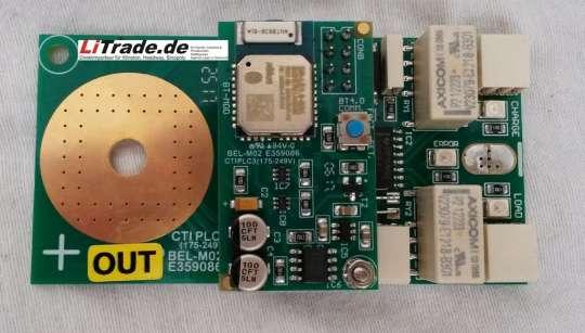 123SmartBMS-out Board