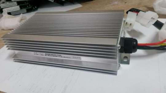 DC/DC 360W 26-60V IN 12V OUT 30A 360W LTDC