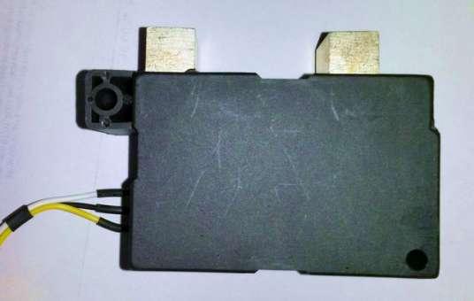 Relais, bistabiles Relais / Stromstoßrelais 12V Spulenspannung, 120A AC