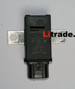 NEU Relais(bistabil), Batterietrennrelais 260A DC 14V NEU